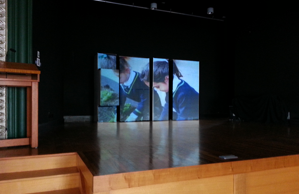 mediaCUBE: Mentone, St Patrick's Primary