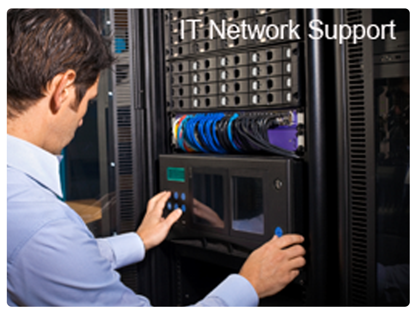 IT Network Support